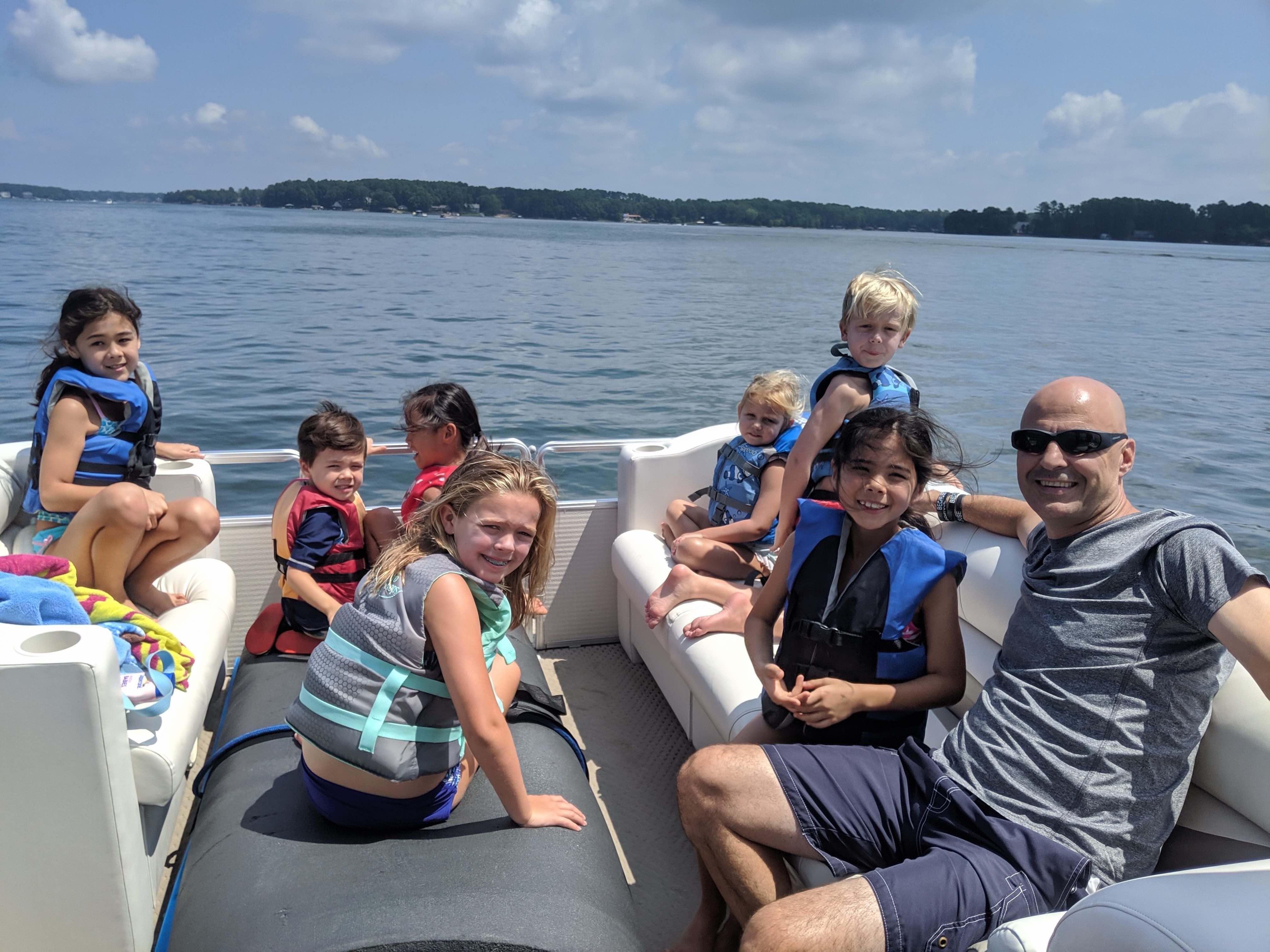 Lake Norman 2019
